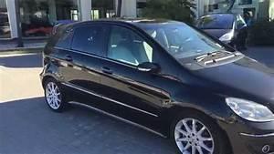 Mercedes Classe B 180 : mercedes classe b 180 cdi anno 2006 youtube ~ Gottalentnigeria.com Avis de Voitures