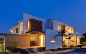 stunning new facade on house stunning cubic house in new delhi india
