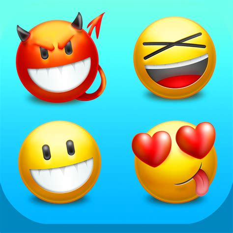 animated emoji for iphone animated 3d emoji pro iphone app app apps