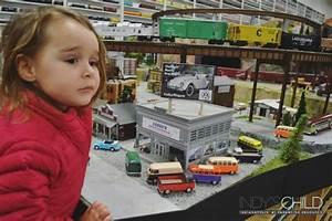Must do: Visit Mr. Muffins Trains | Indy's Child Magazine