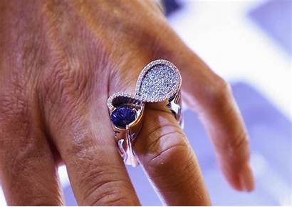 Osmium Element Ring Creates Jewel Rare