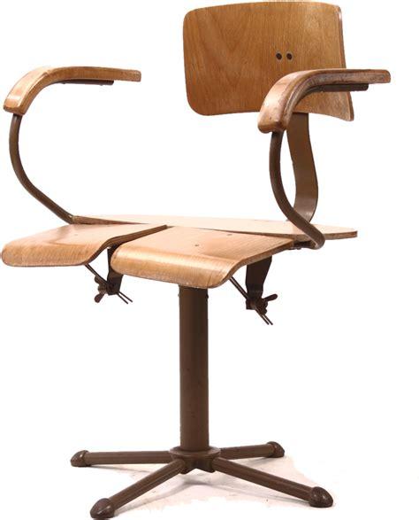chaise d atelier chaise d 39 architecte et chaise d 39 atelier industriel par