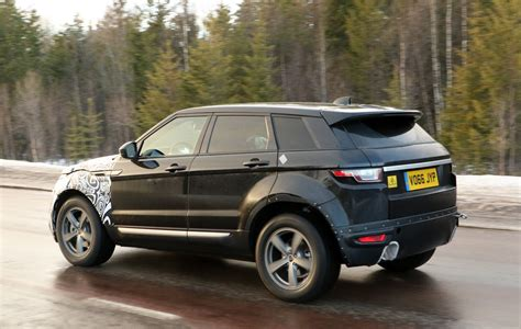 Land Rover Range Rover Evoque Picture by 2020 Land Rover Range Rover Evoque Picture 705653