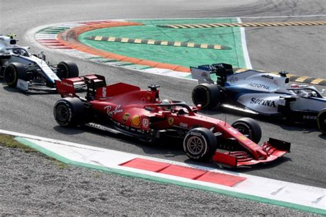 Pierre Gasly wins bizarre Italian Grand Prix after Lewis ...