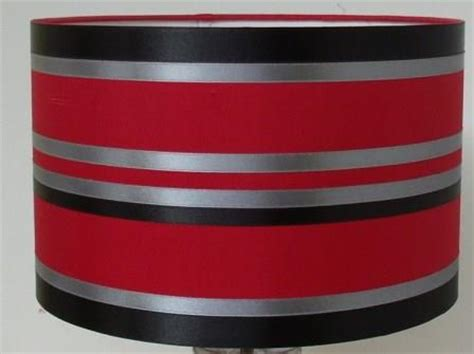 red and black l shade new art deco paul frankl skyscraper style stepped painted