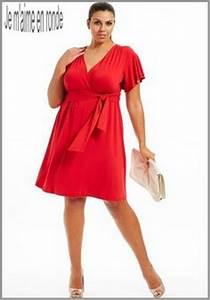 Femme Ronde Robe : robe femmes rondes ~ Preciouscoupons.com Idées de Décoration