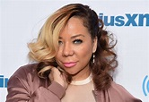 Tiny Harris Gushes Over BernNadette Stanis, 'Beautiful ...