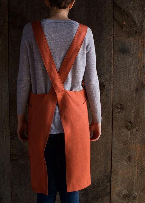crossback  apron pattern allfreesewingcom