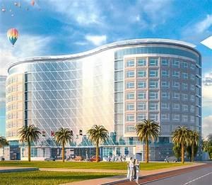 Radisson Blu Hotel At Dubai Studio City Open In 2019