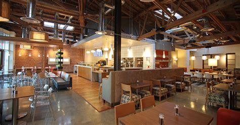 Restaurant Consultants: Branding, Menu, Design, Management