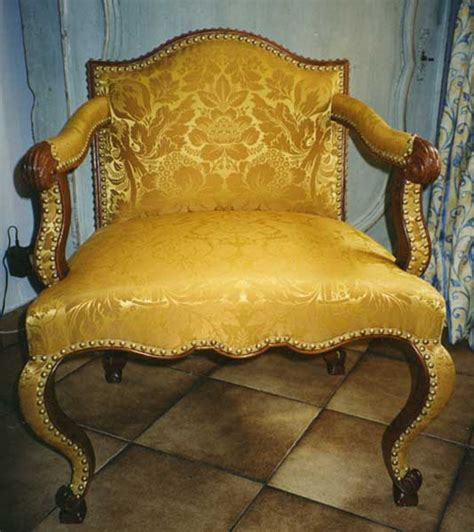 restauration sieges fauteuils anciens conservation des mobiliers anciens marqueterie 75