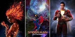 5, Superhero, Releases, U0026, 39, Confirmed, U0026, 39, To, Happen, In, 2019, And, 1, That, U0026, 39, S, A, U0026, 39, Possibility, U0026, 39