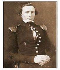 [Unidentified Private, 2nd Texas Cavalry Regiment ...