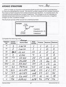 Mass And Weight Worksheet Answer Key