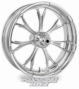 Paramount Chrome Plated Forged Aluminum Performance Machine Custom Billet Cnc Wheel For
