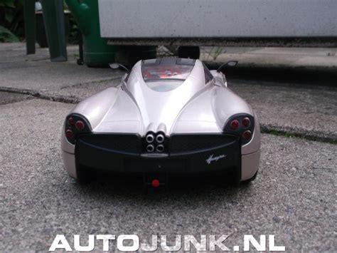 Pagani Huayra Schaalmodel Foto's » Autojunk.nl (81911