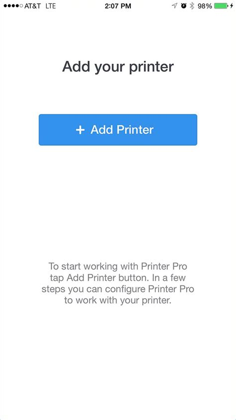 air printer for iphone how to print from iphone and without airprint