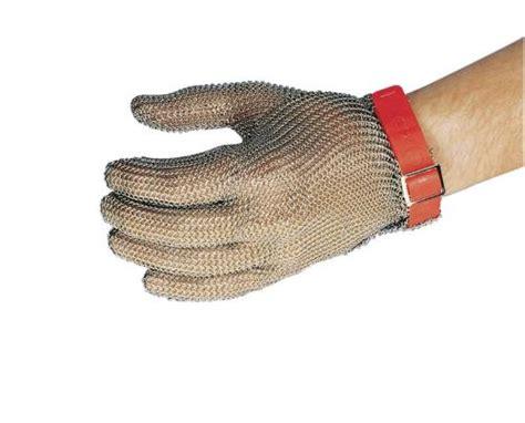 gants de protection anti coupure boucherie ustensiles de cuisine