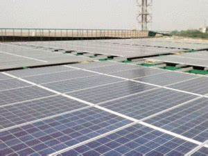Yes Bank, IREDA join hands to push green power - The ...