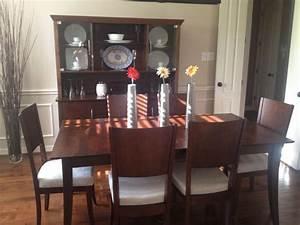 Best Baronet Java Dining Room Set For Sale In Missouri