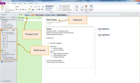 Templates For Onenote 2010 301 Moved Permanently