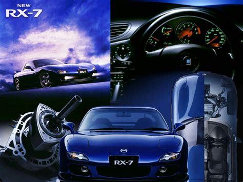 Rotary Engine Wallpaper by カツピーのフォトギャラリー Mazda Rx 7 壁紙から トヨタ プリウスα みんカラ