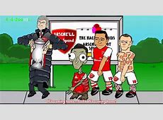 Arsenal, Chelsea, Liverpool and Manchester United