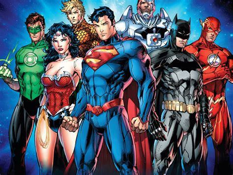 Prep Your Playlist! The Music Of Dc Comics