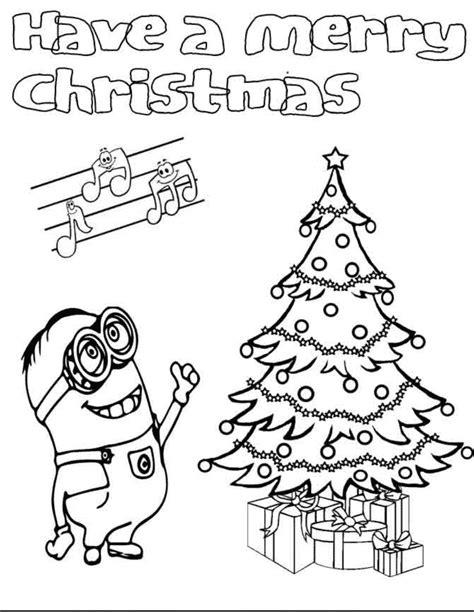 Kleurplaten Kerst by Peuter Kleurplaat Kerstboom