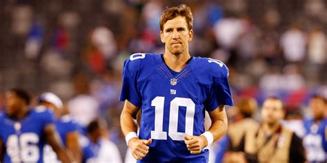 Eli Manning Might Be A Crook And A Phony