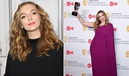 Jodie Comer boyfriend: 'Men are SCARED of me' Killing Eve ...