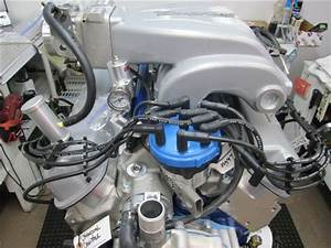 351w    400 Hp Fuel Injected  U0026 39 86