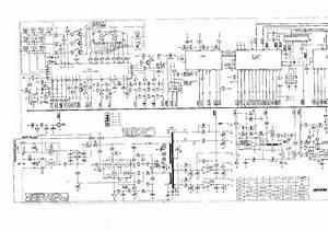 Grundig Cuc 4400 Service Manual Download  Schematics