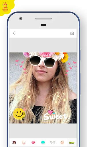 face swap photo filters stickers apk   moboplay