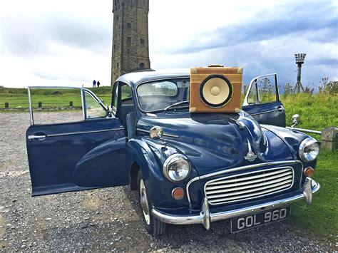 New Classic Car Radio