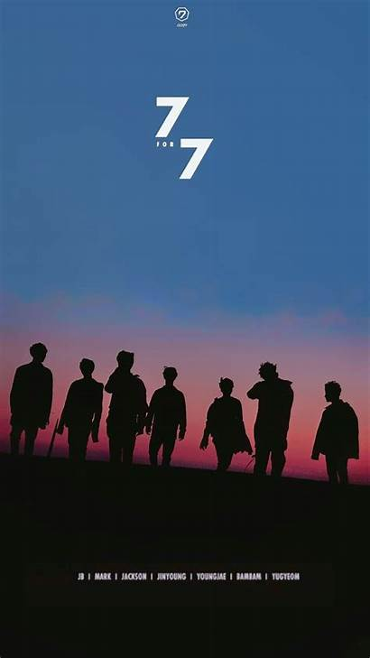 Got7 Wallpapers Background Wallpapertag Poster 1080p