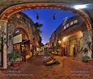 La Arcada 360° VR   La Arcada, State Street, Santa Barbara ...