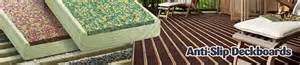 non slip decking boards buy anti slip decking edecks