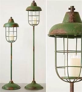 Rustic, Lighting, Indoor, Lantern, Lights