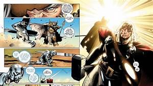 Odin vs Galactus Gauntlet - Battles - Comic Vine