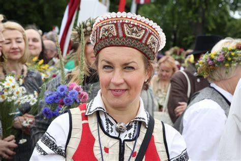 Foto: VIII Ziemeļu un Baltijas valstu dziesmu svētku gājiens