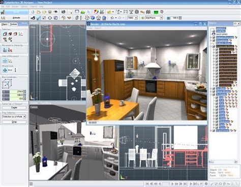 3d design filegets cybermotion 3d designer screenshot cybermotion 3d designer is an integrated 3d