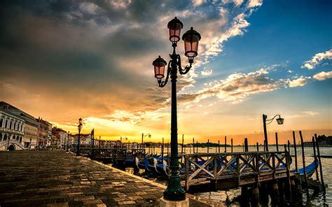 Desktop Wallpapers Hd by Venice Italy Sunset Desktop Wallpaper Hd 2560x1600