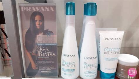 50% Off Tigi, Pravana Hair Products & Not