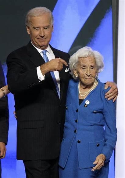 Biden Joe Mother Vice President Dies Mom