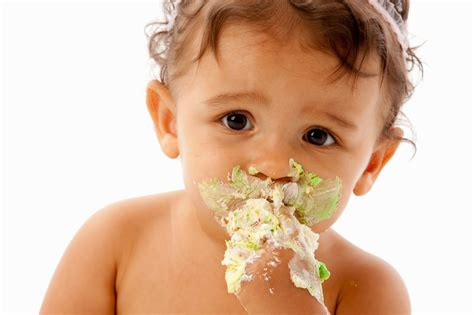Is Baby Led Weaning A Safe Way To Feed Your Infant