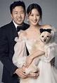 趕進度!金秀賢閃嫁不到4個月 宣布好消息「懷孕15周」   娛樂星聞   三立新聞網 SETN.COM