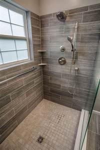 26 Tiled Shower Designs Trends 2018 - Interior Decorating