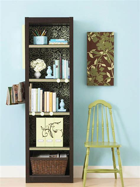 Decorating Bookshelves 12 Helpful Tips & Ideas