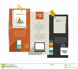 Modern Website Template  Colorful Minimalistic Option